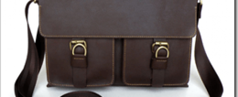 Мода на мужские сумки