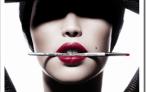 Трендовый макияж и маникюр на 2013 год