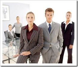 Как найти работу женщине после 40-ка
