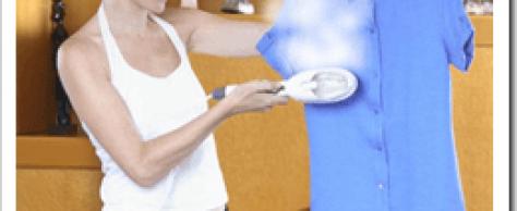 Отпариватели и очистители – современные бытовые приборы