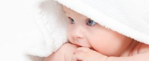 Уход ха кожей новорожденного