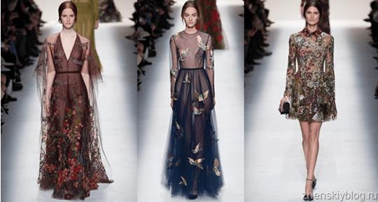 платье, новый год 2015
