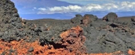 Ученые выявили самую крупную в мире цепь континентальных вулканов