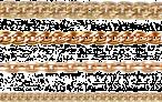 Разновидности плетения золотых цепочек