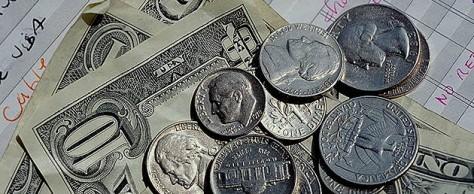 Приметы: как привлечь деньги