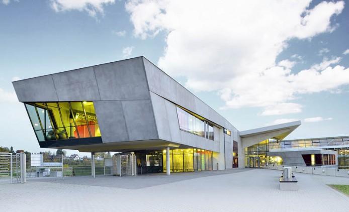 Fildorado, Аквапарк и велнес-центр, Штутгарт, Германия
