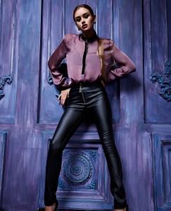 Мода 2016 года-2