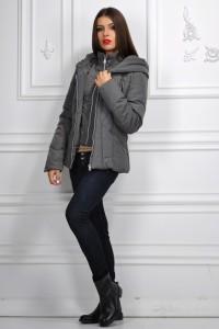 Покупаем модную женскую куртку 2