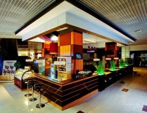 Сеть кафе «Барбарис» - новая достопримечательность Харькова