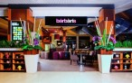 Сеть кафе «Барбарис» — новая достопримечательность Харькова