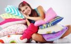 Какие подушки лучше покупать, отзывы о подушках с наполнителем из бамбука, пуха-пера и синтепуха