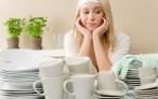Средства для мытья посуды — насколько они безопасны? Чем лучше мыть посуду?