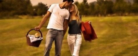 Куда сходить с девушкой