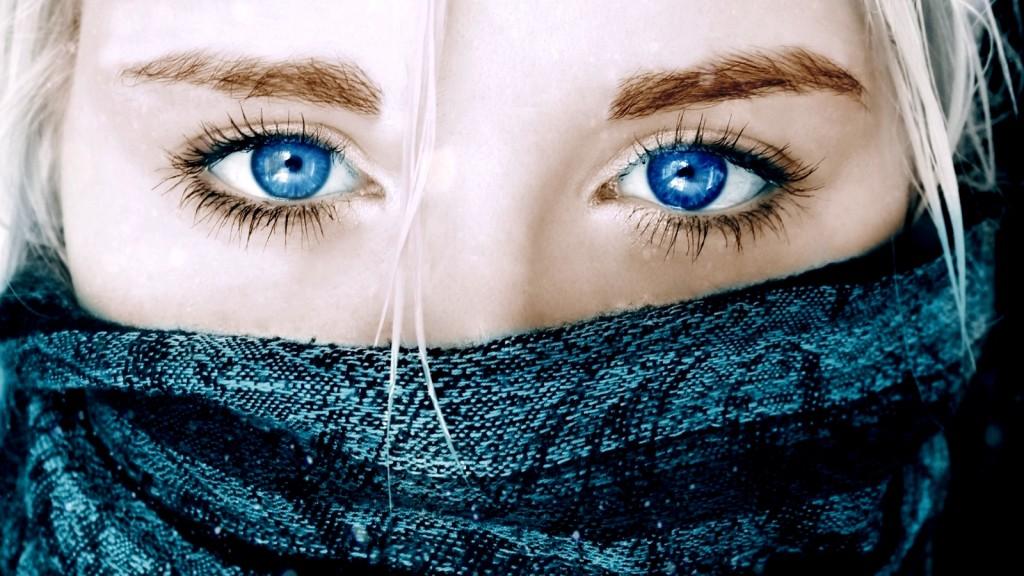 Гороскоп по цвету глаз