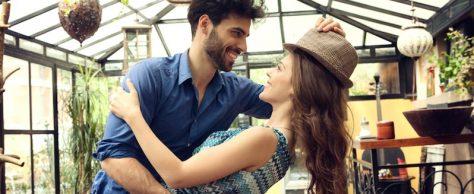 8 причин, почему Тельцы— самые верные друзья, мужья и любовники