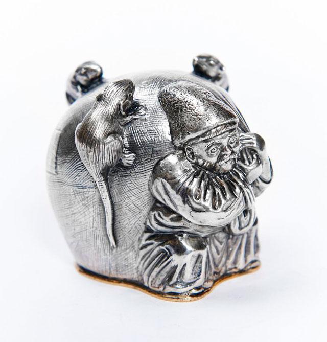 Эксклюзивный-и-оригинальный-подарок---серебряная-посуда2