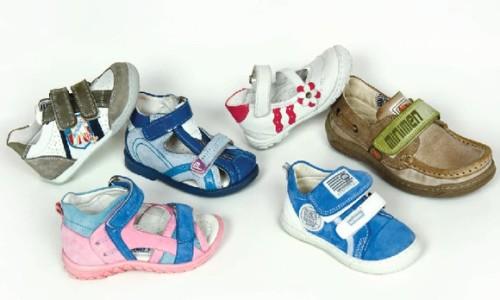 Детская обувь и аксессуары от лучших американских производителей