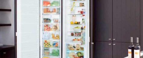 Выберите правильный холодильник для вашего дома