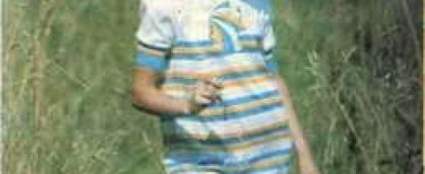 Детский костюм — жакетик и шорты (разм. 34)