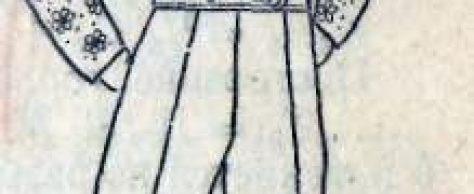 Блузка разм. 34, рост 134