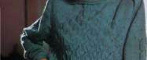 Вязаная блузка ажурная (разм. 52-54)