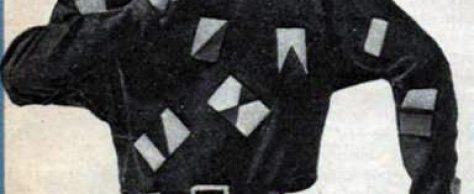 Блузка (разм. 42-44)
