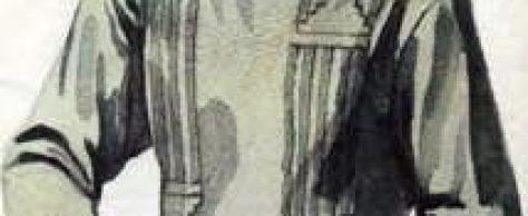 Мужской джемпер (разм. 52-54)