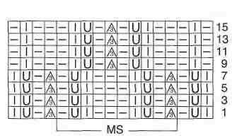 Вязаное лиловое платье размеры: 38/40 (42/44)