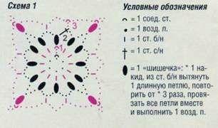 Шаль цвета экрю размер: 62 х 202 см
