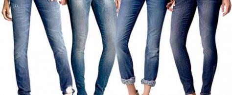 Как выбрать джинсы правильно