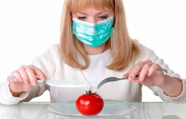 Канцерогены в нашей жизни! Чем они опасны?