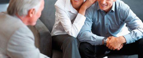 Когда пора обращаться к семейному психологу – самые распространенные симптомы