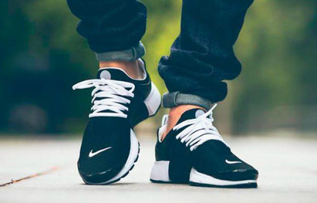 Кроссовки Nike – как легко отличить оригинал от подделки