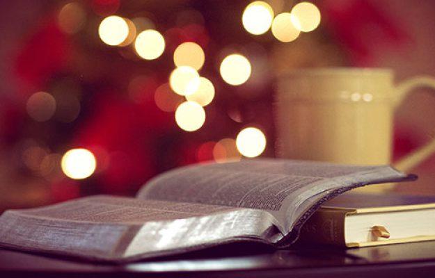 Для тех, кто любит читать — отзыв о прочитанном зимой