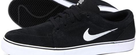 Кеды Nike — стиль и надежность нового поколения