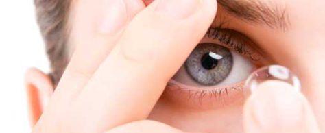 Очки или контактные линзы — что выбрать