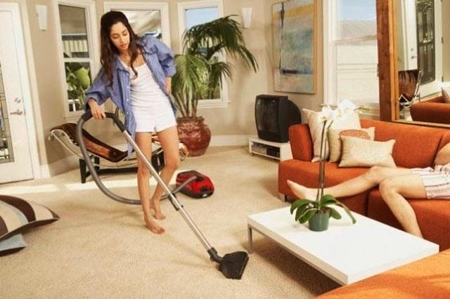 Уборка в доме - как потратить минимум времени и сил и добиться идеального результата