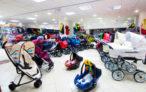 Выбор коляски — краткая инструкция для молодых родителей