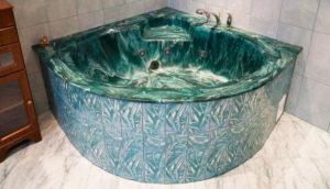 Достоинства-ванн-из-искусственного-камня