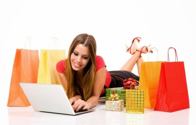 Шопинг в интернет-магазине — 3 бренда, которые нельзя оставить без внимания
