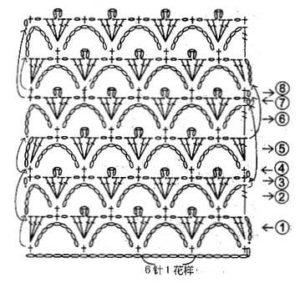 raznocvetnyj-kletchatyj-uzor-multicolored-checkered-crochet-pattern2