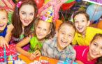 Волшебная сказка в дню рождения — некоторые нюансы выбора детского аниматора