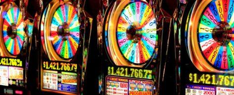 Слоты «из дальних стран» в казино Победа