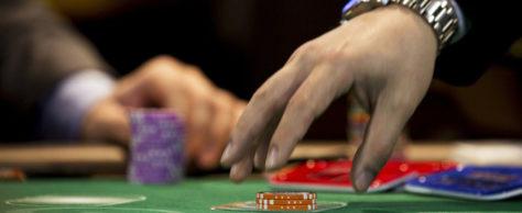 Как уменьшить риск поражения при игре в азартные онлайн-игры