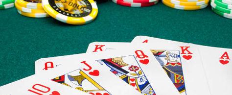 Экзотические слоты казино Вулкан