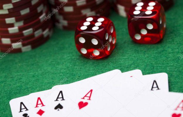Лучшее доступное онлайн казино GaminatorSlots