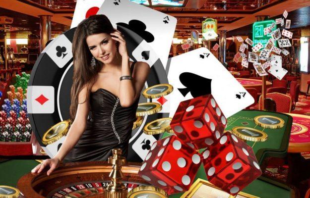 Лучшие слоты онлайн казино