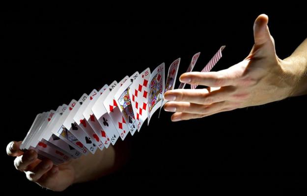 Классические игровые автоматы казино Корона