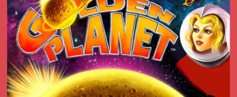 Космические приключения в слоте Golden Planet