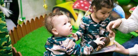 Организация детского праздника — советы и рекомендации